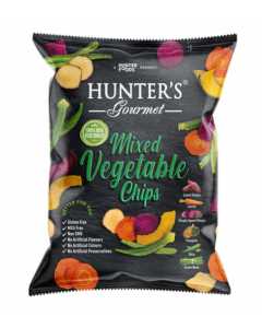 Mixed Vegetable Chips 75 GM