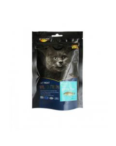 Freeze Dried White Fish for Cats 57 GM