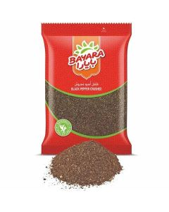 BAYARA BLACK PEPPER CRUSHED 200G