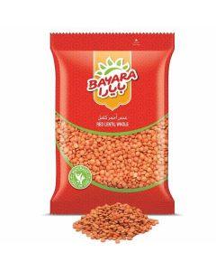 BAYARA MASOOR WHOLE 400GM