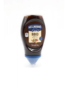 HELLMANN'S SAUCE BBQ SQEEZE BOTTLE