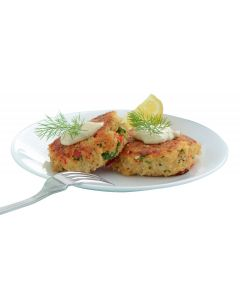 Banquet Crab Cake 40gm 25pcs
