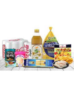 Foodies Essentials