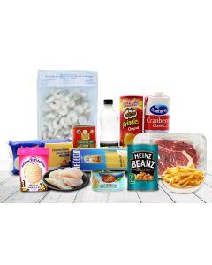 Family Snack Box