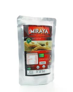 GINGER GARLIC PASTE 200 GM- MIRAYA