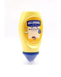 HELLMANN'S MUSTARD SQEEZE