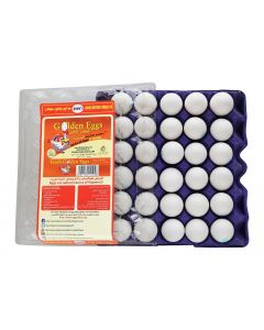 EGG LARGE TRAY 30 EGGS
