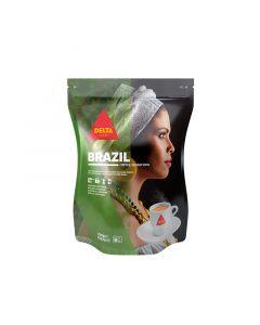 DELTA GROUND COFFEE BRAZIL 250 GM