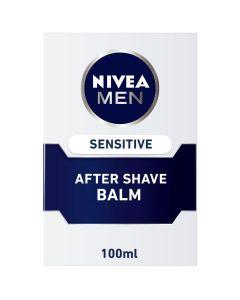 NIVEA MEN SENSITIVE AFTER SHAVE BALM 100ML