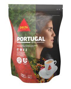 DELTA GROUND COFFEE PORTUGAL 250 GM