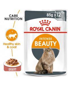 Feline Care Nutrition Intense Beauty Gravy (WET FOOD - Pouches)