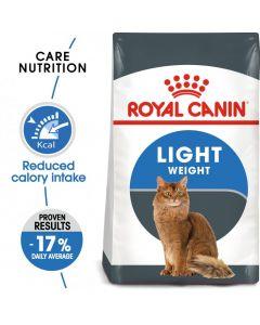 Feline Care Nutrition Light Weight Care 3.5 KG