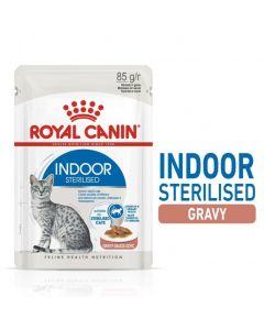 Feline Health Nutrition Indoor (WET FOOD - Pouches)