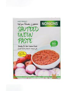 SAUTEED ONION PASTE 200 GM