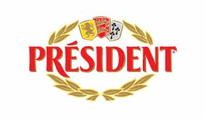 Best dairy products from President online in Dubai