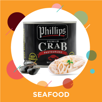 Seafood delivery online shopping in Dubai with best deals